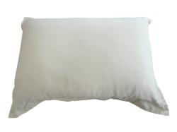 シルク枕(カバー付)