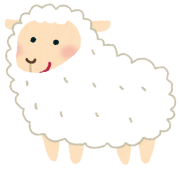 腰痛専用敷布団の羊毛効果